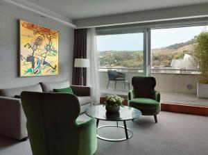 Gran Hotel Domine Bilbao (26 of 92)
