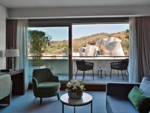 Gran Hotel Domine Bilbao (35 of 92)