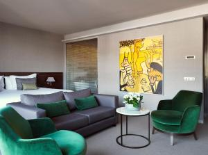 Gran Hotel Domine Bilbao (37 of 92)