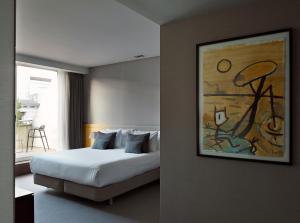 Gran Hotel Domine Bilbao (39 of 92)