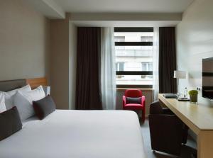 Gran Hotel Domine Bilbao (40 of 92)