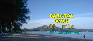 Studio with Aircon, Apartments - Bang Tao Beach