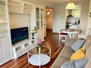 obrázek - Apartamento Europa Jardín