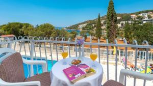 Hotel Komodor(Dubrovnik)