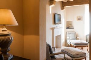 Castello di Velona Resort Thermal SPA & Winery, Hotels  Montalcino - big - 4