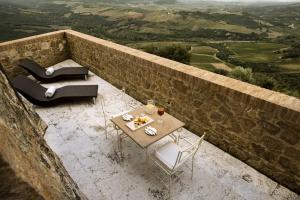 Castello di Velona Resort Thermal SPA & Winery, Hotels  Montalcino - big - 76