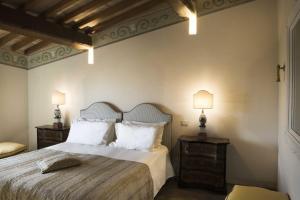 Castello di Velona Resort Thermal SPA & Winery, Hotels  Montalcino - big - 6