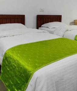 . Hotel Mamta Palace