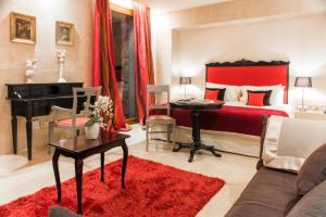 Castello di Velona Resort Thermal SPA & Winery, Hotels  Montalcino - big - 81