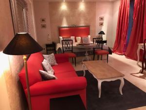 Castello di Velona Resort Thermal SPA & Winery, Hotels  Montalcino - big - 82