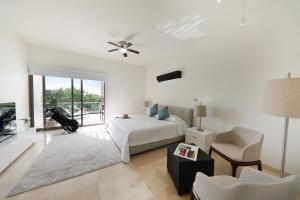Bahia Principe Vacation Rentals - Quetzal - One-Bedroom Apartments, Apartmány  Akumal - big - 3