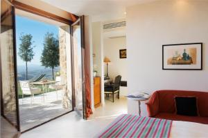Castello di Velona Resort Thermal SPA & Winery, Hotels  Montalcino - big - 83