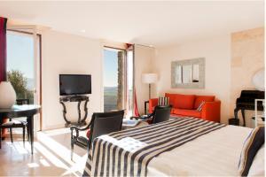 Castello di Velona Resort Thermal SPA & Winery, Hotels  Montalcino - big - 85