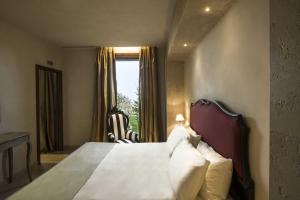 Castello di Velona Resort Thermal SPA & Winery, Hotels  Montalcino - big - 12