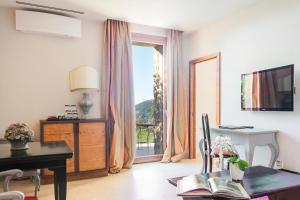 Castello di Velona Resort Thermal SPA & Winery, Hotels  Montalcino - big - 90