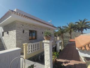 Casa Rural La Vega, Alojera