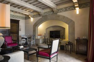 Castello di Velona Resort Thermal SPA & Winery, Hotels  Montalcino - big - 95