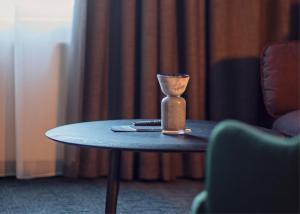 Funken Lodge - Hotel - Longyearbyen