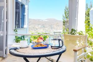 Astra Residential Apts Andros Greece