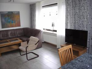 Ferienhaus Frey, Prázdninové domy  Eggebek - big - 16