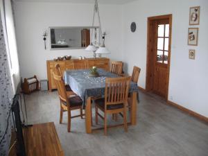 Ferienhaus Frey, Prázdninové domy  Eggebek - big - 18