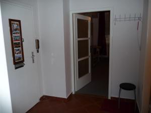 Coronation Apartment