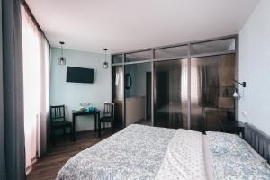 Apartment on Gagarina 14 - Oktyabr'skiy