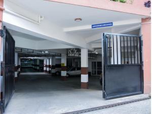 Panoramic Apartment Luxury Studio / Seagull Complex, Ferienwohnungen  Nuwara Eliya - big - 17