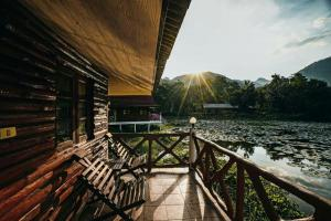 River Kwai Park & Resort - Tha Kradan