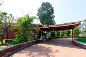 Auberges de jeunesse - River Forest Resort, Karjat
