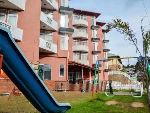 Panoramic Apartment Luxury Studio / Seagull Complex, Ferienwohnungen  Nuwara Eliya - big - 16