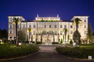 Savoia Hotel Regency - AbcAlberghi.com