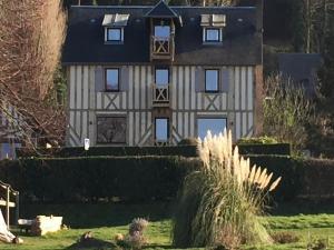 La Maison de la Plage - La Cerisaie, B&B (nocľahy s raňajkami) - Honfleur