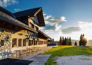 Alpska perla Apartments