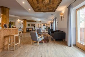 CH Hotel San Carlo - Bormio - AbcAlberghi.com