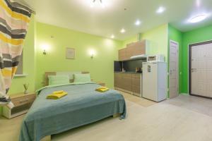 Green Comfort Apartment - Pirogovskiy
