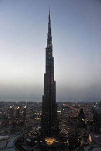 Armani Hotel Dubai (5 of 98)