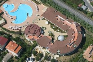 Hotel Resort Lido Degli Aranci, Hotely  Bivona - big - 62