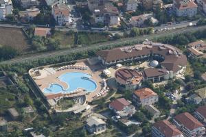 Hotel Resort Lido Degli Aranci, Hotely  Bivona - big - 63