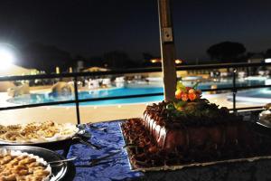 Hotel Resort Lido Degli Aranci, Hotely  Bivona - big - 61