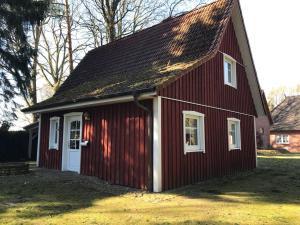 Moorhof, Ferienhaus - Handeloh
