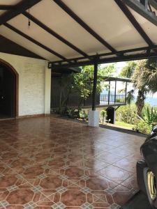 Finca Casa Brumas Lodge Turrialba