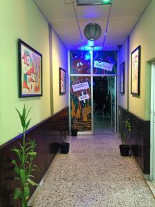 Hotel Costa Azul Faro Marejada, Szállodák  Puerto Cortes - big - 27