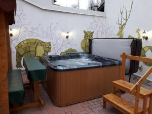 Apartment Sagittarius - Hotel - Kyustendil