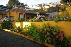 Casa Martín, Breña Baja - La Palma