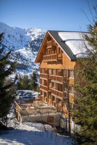 Le Chamois d'Or - Hotel - Méribel