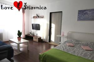 obrázek - Love Stiavnica
