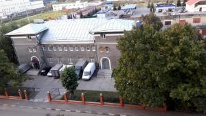 Mirazh Hostel - Sloboda