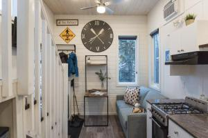 obrázek - Tiny Homes by Snow Valley Lodging