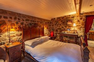 Clenaghans Restaurant & Accommodation